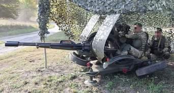 Как обезвредить террористов: захватывающие фото и видео антитеррористических учений на Сумщине