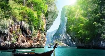 Вперше за 7 місяців Таїланд почав приймати туристів: які умови