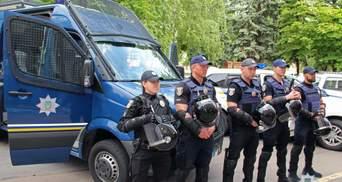 Геращенко заявил, что опрос Зеленского хотят сорвать, но полиция не даст