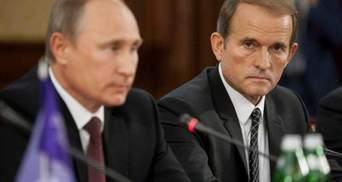Дела против телеканалов Медведчука могли повлиять на переговоры по Донбассу, – Фесенко