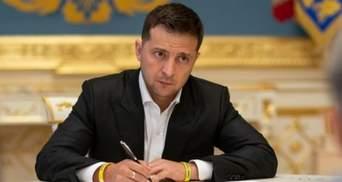 Зеленський призначив нових глав СБУ в Криму та кількох областях