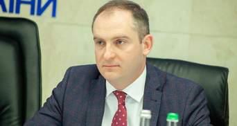 """Шабунін про справу Верланова: Це приклад того, як СБУ """"використовує"""" право на слідство"""