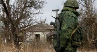 Бойовики знову порушили режим тиші: українські воїни відкрили вогонь у відповідь