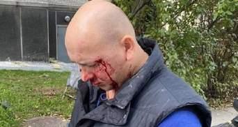 Нападниками на ветерана АТО Деєва виявилися представники донецького криміналітету