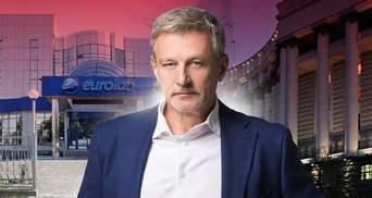 Кандидат в мэры Киева Пальчевский является гражданином РФ: фото и видео