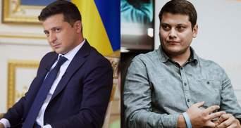 Главные новости 22 октября: большое интервью Зеленского и новый руководитель таможни