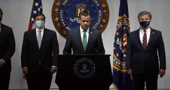 Ад выборов США: что ФБР рассказало о дерзком вмешательстве РФ и Ирана