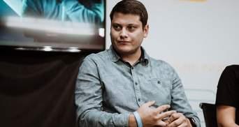 Кабмін призначив новим керівником митниці Євгена Єнтіса: що про нього відомо