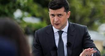 Українців дурили, – Зеленський заявив, що старі політики вкрали 5 мільйонів гектарів землі
