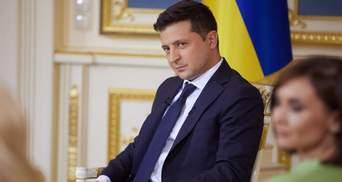 Туда придут большие деньги: Зеленский объяснил идею свободной экономической зоны на Донбассе