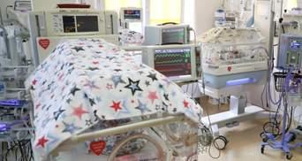 У Польщі суд визнав незаконними аборти у випадку загрози для життя дитини