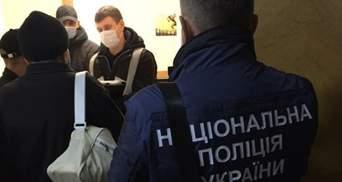 Полиция раскрыла схемы увеличения числа избирателей: среди фигурантов – городской депутат от ЕС