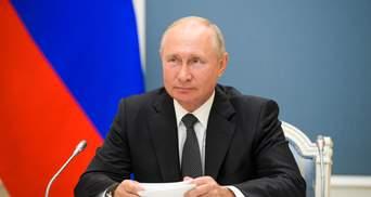 Ну і що, що Туреччина не визнає Крим російським, – Путін