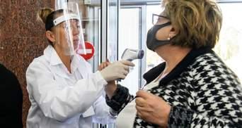 Ні дезінфекторів, ні термометрів: жодна дільниця в Україні не відповідає карантинним стандартам
