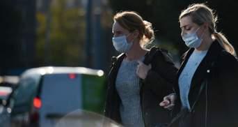 Польща вводить локдаун через масштабний спалах коронавірусу