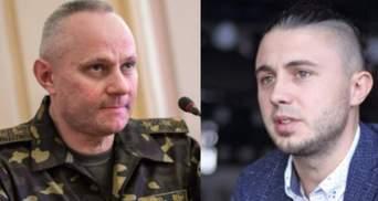 Хомчак дав вказівку, – представник Тараса Тополі прокоментував його можливий призов