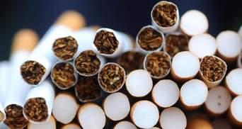 Для України закінчується термін для врегулювання конфлікту з міжнародними тютюновими компаніями