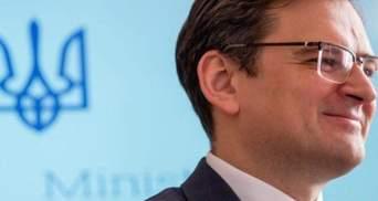 Почему вопрос Будапештского меморандума важен в опросе от Зеленского: объяснение Кулебы