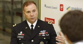 Грузия уже готова, а Украине нужно время, – генерал США о членстве в НАТО