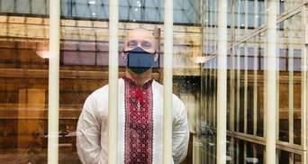 Аваков про апеляцію Марківа: суд може ухвалити рішення на початку листопада
