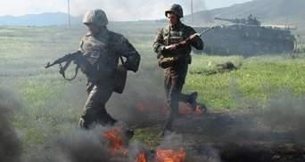 Конфлікт у Нагірному Карабасі: у Вірменії назвали кількість біженців – шокуюча цифра