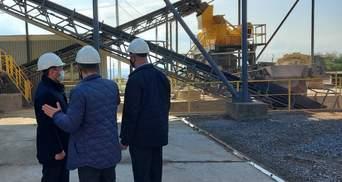 В Украине возобновили добычу золота после паузы в 15 лет