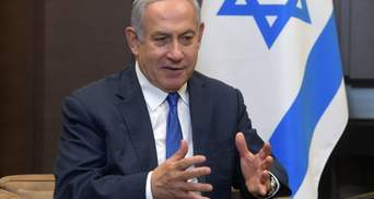 Израиль и Судан договорились отменить военное положение между странами