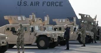 Американським військовим обмежили пересування в Україні, Грузії та Німеччині: яка причина
