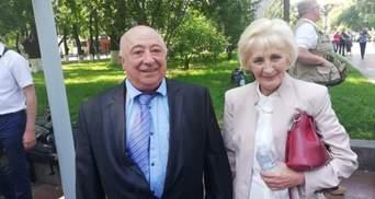 Родители Зеленского проголосовали на выборах и ответили на 5 вопросов президента
