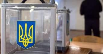 В Луганской области один из кандидатов установил видеонаблюдение на участках: детали