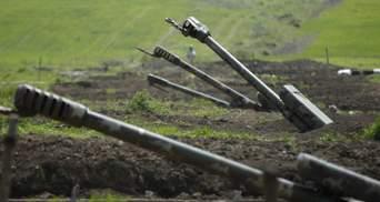 Армения заявила, что получила доказательства участия Турции в конфликте в Нагорном Карабахе