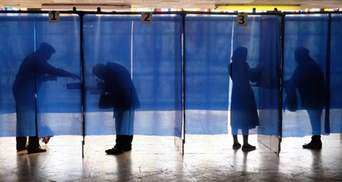 На Сумщине устроили голосование на нелегальном участке: что говорят в полиции