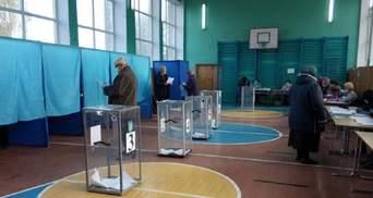 В КИУ назвали пять главных проблем и нарушений на выборах