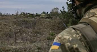 У день виборів на Донбасі нарешті була тиша