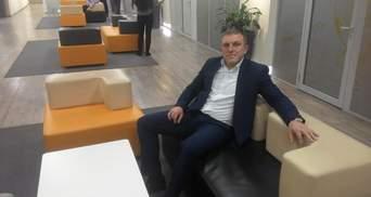 """Депутат от """"Оппоблока"""" набросился на журналистку на Днепропетровщине: что известно"""