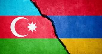 Азербайджан все еще не принял предложение США по перемирию с Арменией, – Белый дом