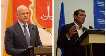 Двобій монстрів за Одесу: чому я шокована результатами виборів