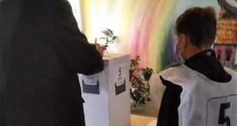 Неповнолітні волонтери на опитуванні Зеленського: як покарають їх батьків