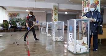 В Україні не розподілені державні функції, – Безсмертний про низьку явку на виборах