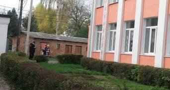 В Хмельницкой области опрос Зеленского проводила 11-летняя девочка: фото