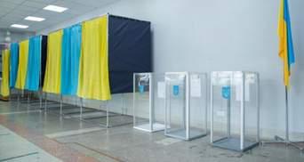На Луганщине больным коронавирусом отказали в голосовании: детали