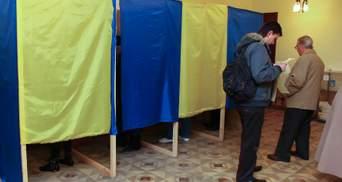 Яка явка виборців у Києві: дані