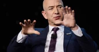 3 якості, які Джефф Безос шукає у кандидатах на роботу в Amazon