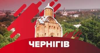 Чернигов: действующий мэр по данным экзит-пола имеет поддержку 85% – все результаты