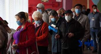 Через коронавірус 4 виборчі дільниці не відкрилися на Одещині