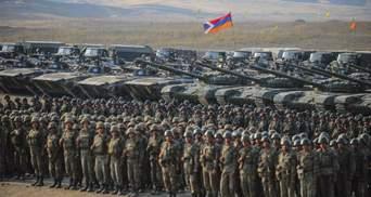 Третье перемирие в Нагорном Карабахе длилось недолго: Азербайджан заявил об обстрелах
