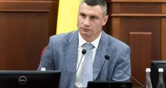 Какие шансы у Кличко снова занять кресло мэра столицы