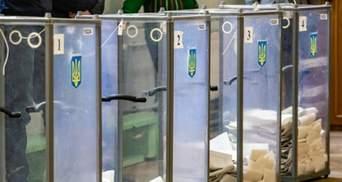 Наблюдатели признали украинские выборы безопасными, – МВД