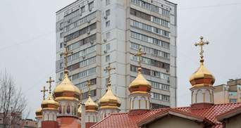 Церковь-сталинка и храм в цистерне: чем еще удивит дизайн православных религиозных зданий – фото