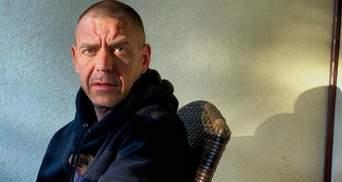 Сергій Міхалок з BRUTTO приєднався до масового страйку в Білорусі